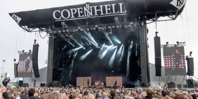 God musik og godt vejr gjorde Copenhell 2018 til en succes