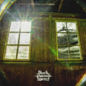 Black Swamp Water Distant Thunder