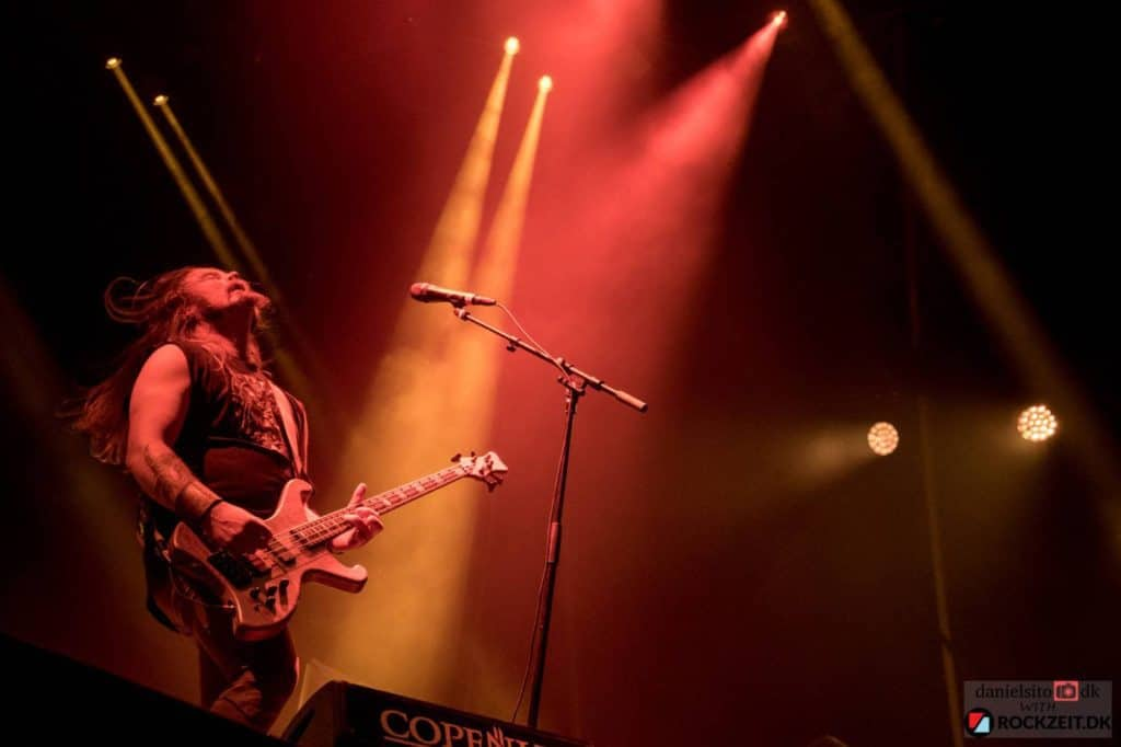 Foto: Daniel Slater - Copenhell 2018