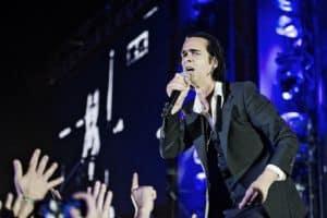 Nick Cave - Primavera Sound - Foto: Eric Pamies