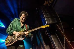 Trevor Rabin - foto: Majbritt Press