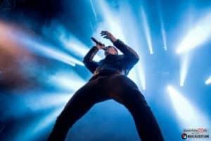Satyricon - Copenhell - Foto: Daniel Slater