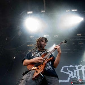 Suffocation - Copenhell - Daniel Slater