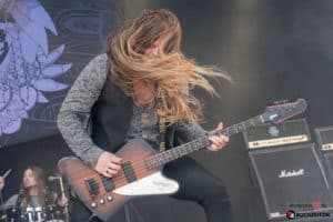 Tainted Lady - Copenhell - Daniel Slater