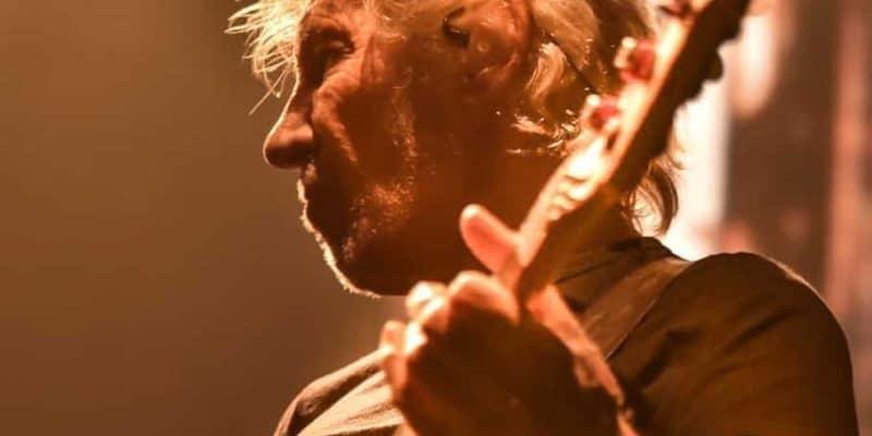 Roger Waters - Foto: Savas Karakaplan