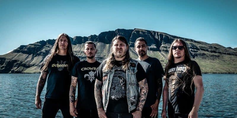 HateSphere hamrer deres status fast med 7-tommers kistesøm på deres 10. album Reduced to Flesh