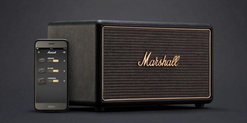 Marshall Multi Room…must have