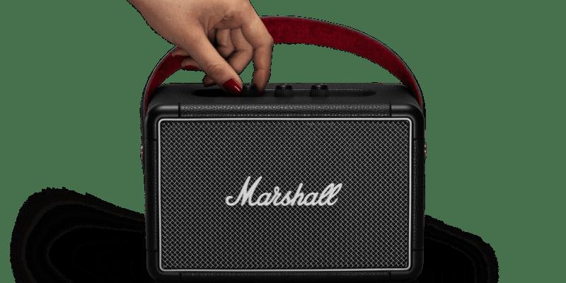 Bliv mobil med Marshall Kilburn II