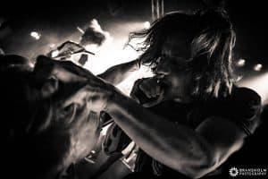 Baest - Foto: Bransholm Photography