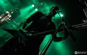 Deadflesh - Foto:Bransholm Photography