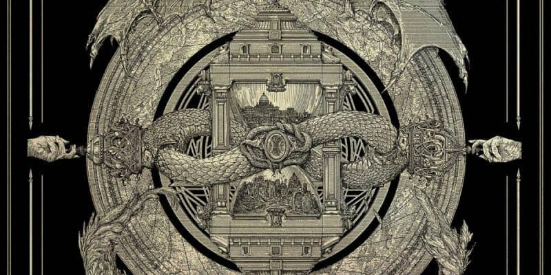Dimmu Borgir udgiver deres tiende studiealbum