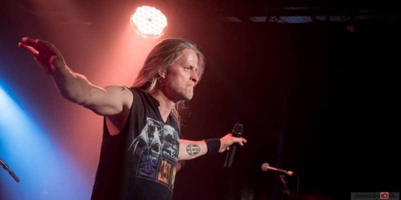 Manticora blæser støvet af koncertuniformerne på Nordic Noise