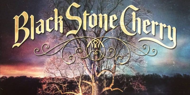Nyt album fra Black Stone Cherry
