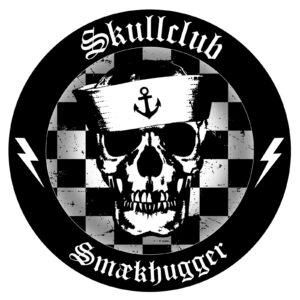 Skullclub - smækhugger cover