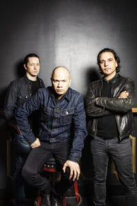 Danko Jones – nyt album - A Rock Supreme