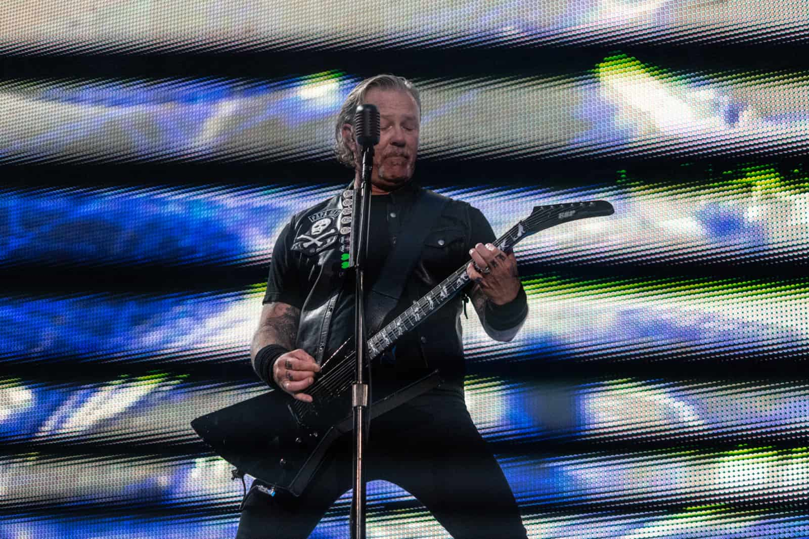 Metallica - Telia Parken