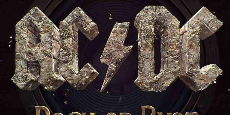 Nyt album fra AC/DC