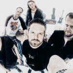 Bullet Train Blast på Nordic Noise Festival 2015