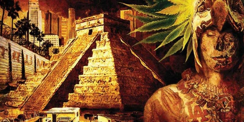 Brujeria – Pocho Aztlán