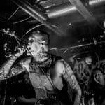 Deathcore maraton i Pumpehuset