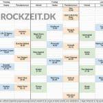 Copenhell er klar med spilleplanen for dette års festival