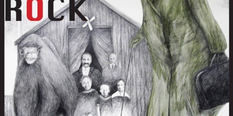 Whitewoods Rock debutalbum