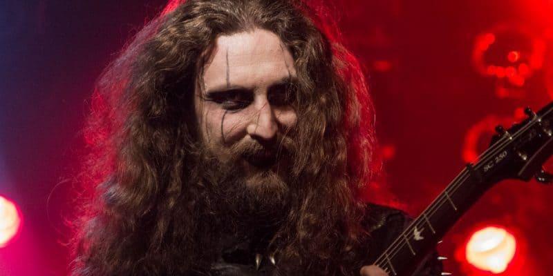 Interview med Cradle of Filth