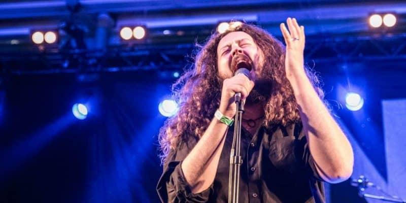 Stonebird åbnede Nordic Noise 2016