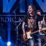 Mike Tramp featuring Lucer – Nordic Noise 2016