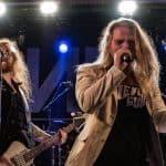 Devil's Gun – Nordic Noise 2016