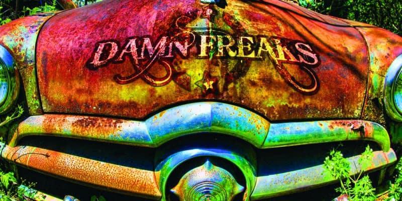 Debuterende Freaks fra Firenze