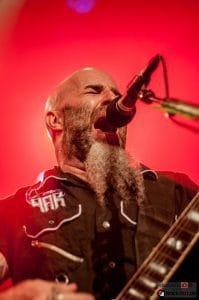 Anthrax - foto:Daniel Slater