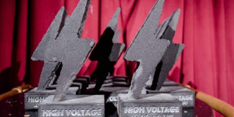High Voltage Rock Awards 2017