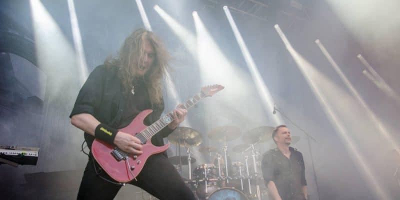 Metal-slagere på Copenhell: Blind Guardian
