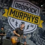 Dropkick Murphys åbnede Copenhells store scene