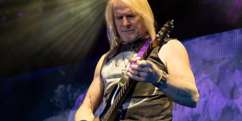 Deep Purple – Valbyhallen 13/11-2017
