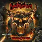 Destruction er klar med nyt album