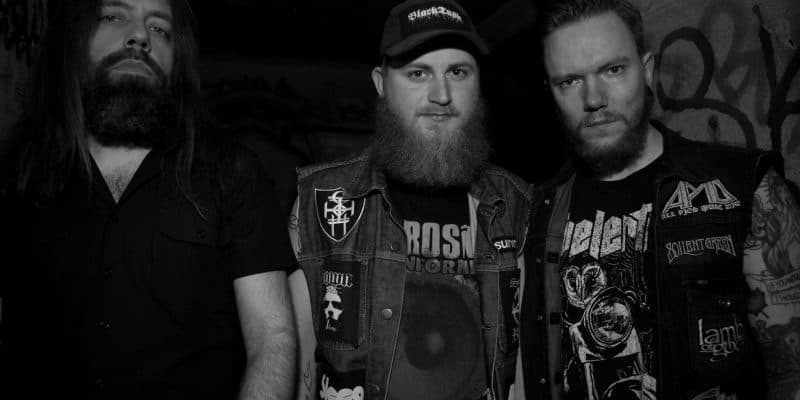 God omgang Sludge fra Dirt Forge på EP'en Ratcatchers