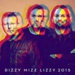 Nye numre fra Dizzy Mizz Lizzy i 2015