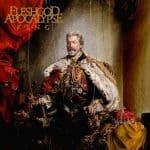 Fleshgod Apocalypse virtuose kongealbum