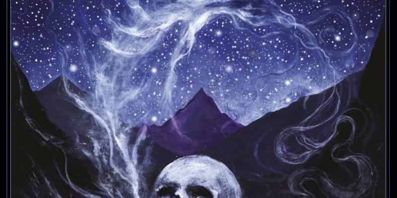 Ghost Bath's forvirrende stjerneklynk