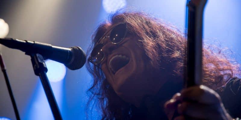 Glenn Hughes: Classic Deep Purple Live Viften, Rødovre