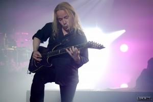 Guitarist Nightwish - Foto: Livefoto.co; Michael Jensen