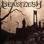 Nyt album fra danske Deadflesh