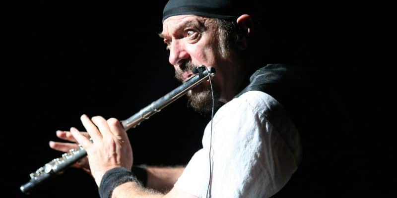 Jethro Tull - Foto: Craig ONeal