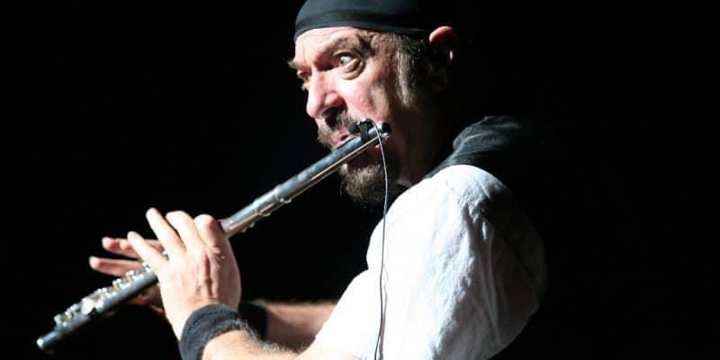 Jethro Tull - Foto: Craig ONeal