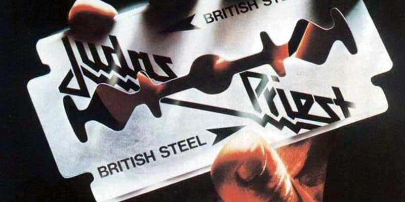 5. december 2014 – Judas Priest – Breaking the law