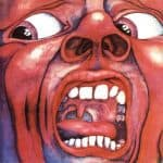 "Progressive milepæle – King Crimson ""Twenty first century schizoid man"" – 45 år efter"