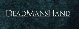 Kopi af logo Dead Man's Hand 2
