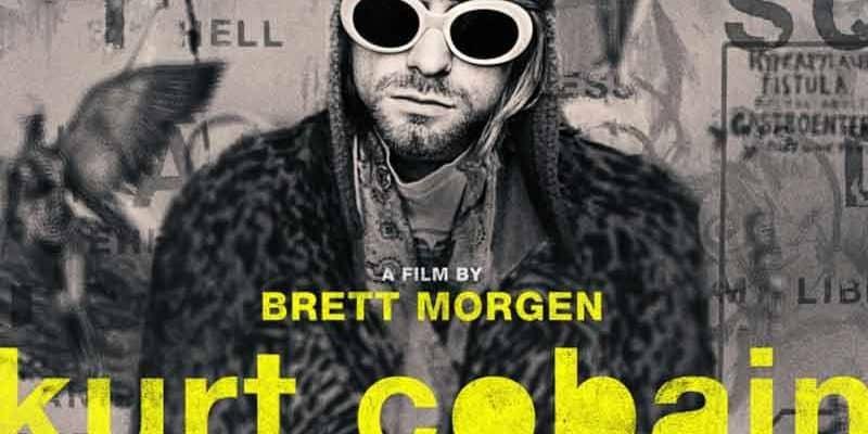 Nyt album med Kurt Cobain
